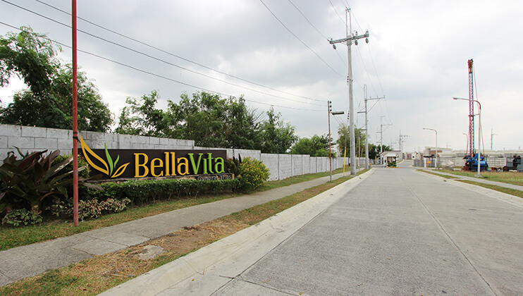 bellavita general trias cavite gate 1