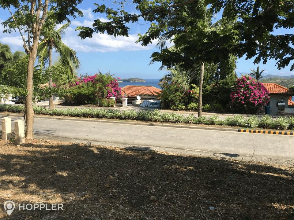 1589 0sqm Lot For Sale In Peninsula De Punta Fuego Batangas Rs3753684 Hoppler